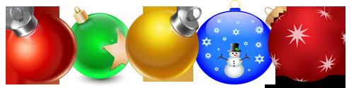 row-of-christmas--balls